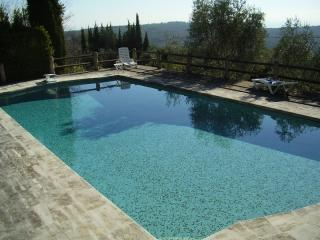 Construction piscine neuve en béton