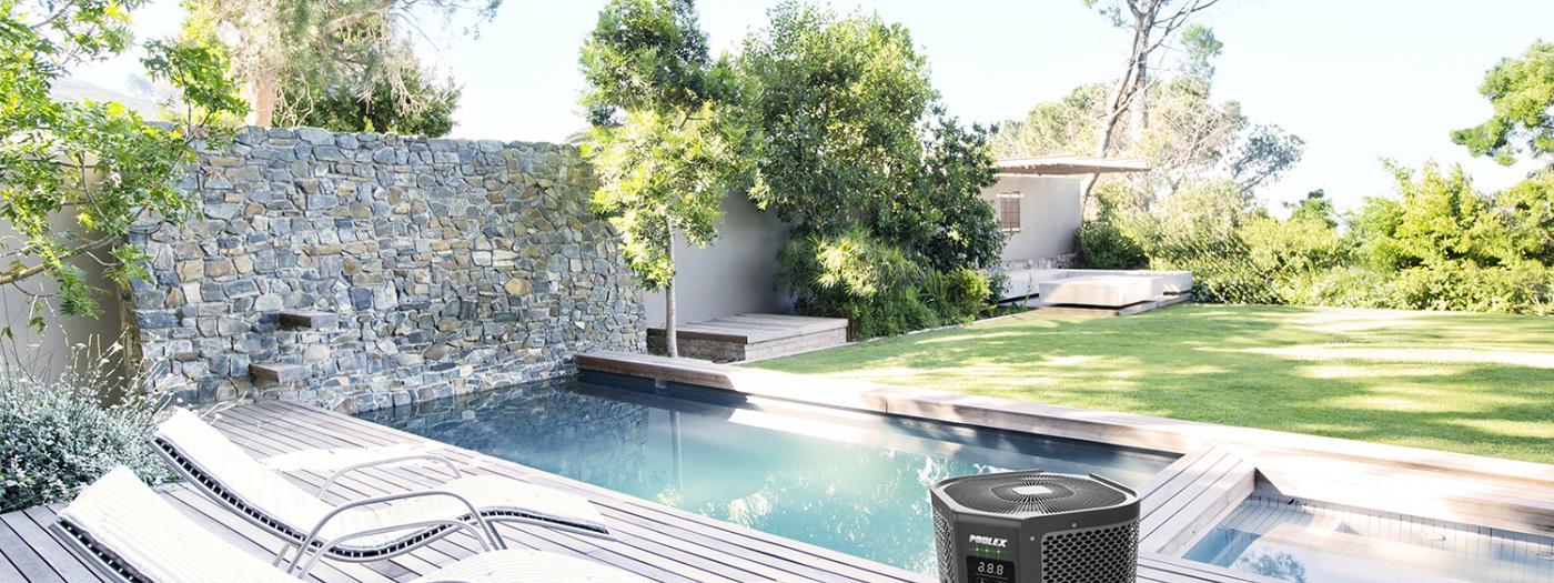 Chauffage de piscine : pompe à chaleur & solaire