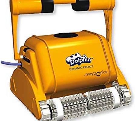Robot Maytronics™ Dolphin PRO X2