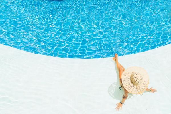 Comment déterminer le temps de filtration de ma piscine ?