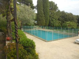 Barrière piscine Beethoven