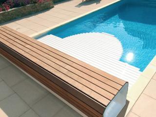 Couverture de piscine enroulable Maxi Piscines (06)