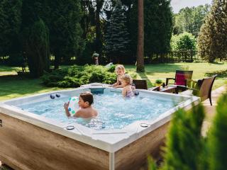 Distributeur de spas Poolstar - Vente de spas à La Colle Sur Loup